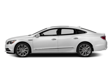 2018 Buick LaCrosse Hybrid