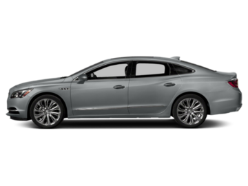 Build and price your 2019 Buick LaCrosse Hybrid