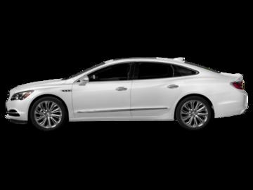 2019 Buick LaCrosse Hybrid