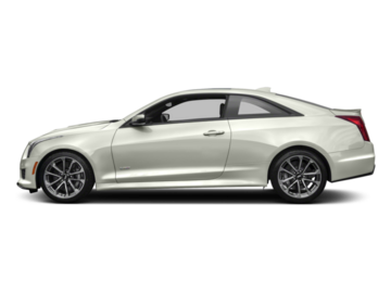 Build and price your 2018 Cadillac ATS-V Coupe