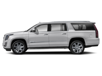 Build and price your 2018 Cadillac Escalade ESV
