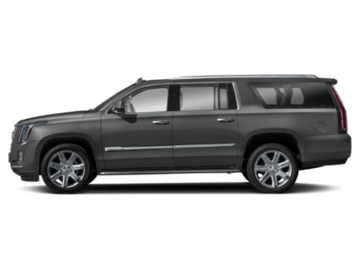 Build and price your 2019 Cadillac Escalade ESV