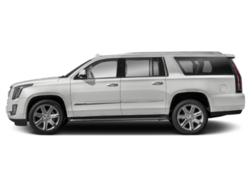 Build and price your 2019 Cadillac Escalade ESV