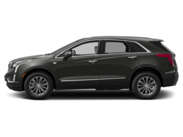 Build and price your 2019 Cadillac XT5