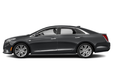 Build and price your 2019 Cadillac XTS