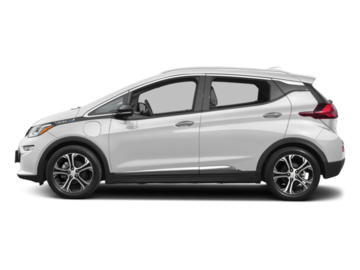 Build and price your 2017 Chevrolet Bolt EV