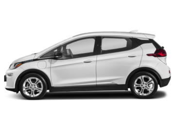 Build and price your 2019 Chevrolet Bolt EV