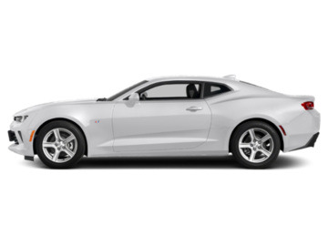 Build and price your 2018 Chevrolet Camaro