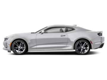 Build and price your 2019 Chevrolet Camaro