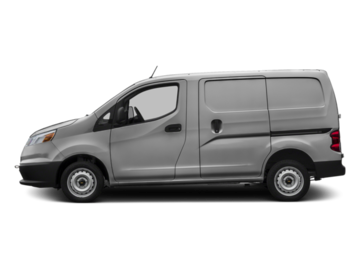 Build and price your 2017 Chevrolet City Express Cargo Van