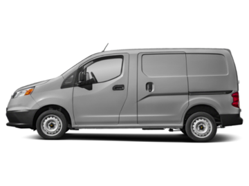 2018 Chevrolet City Express Cargo Van