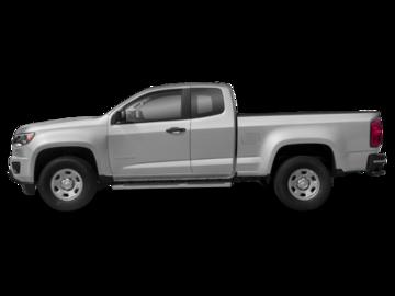 2020 Chevrolet Colorado : Price, Specs & Review | Cartier