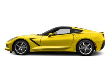 Build and price your 2017 Chevrolet Corvette