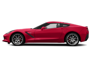 Build and price your 2018 Chevrolet Corvette