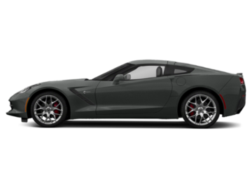 Build and price your 2019 Chevrolet Corvette