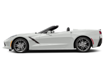 Build and price your 2019 Chevrolet Corvette Convertible - Cabriolet
