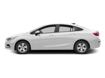 Build and price your 2017 Chevrolet Cruze
