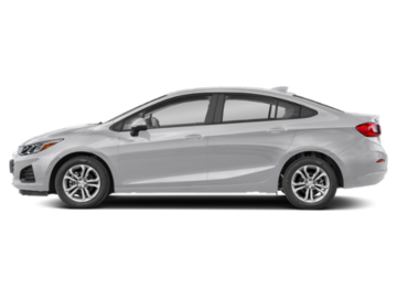 Build and price your 2019 Chevrolet Cruze