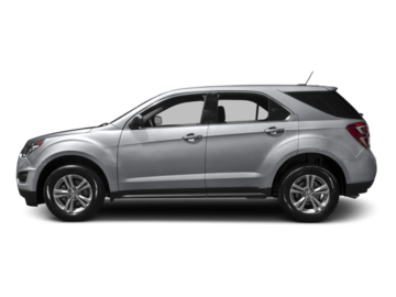 Build and price your 2017 Chevrolet Equinox