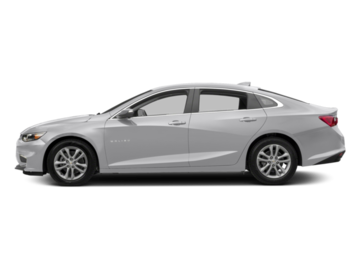 Build and price your 2017 Chevrolet Malibu Hybrid