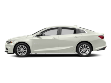 Build and price your 2018 Chevrolet Malibu Hybrid