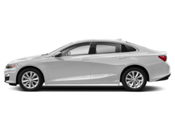 Build and price your 2019 Chevrolet Malibu Hybrid