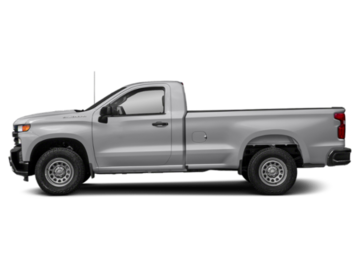 Build and price your 2019 Chevrolet Silverado 1500