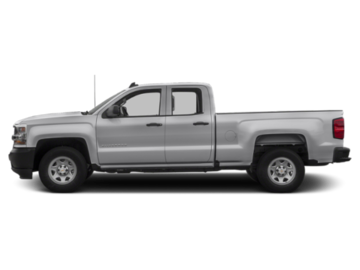 Build and price your 2019 Chevrolet Silverado 1500 LD