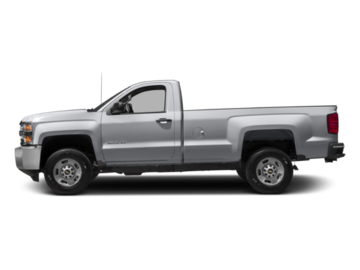 Build and price your 2017 Chevrolet Silverado 3500HD