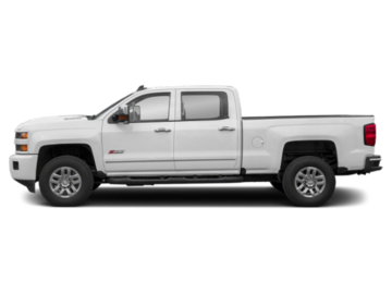 Build and price your 2019 Chevrolet Silverado 3500HD