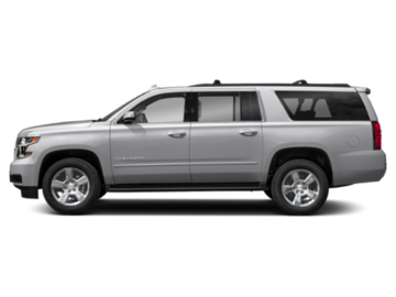 Build and price your 2019 Chevrolet Suburban
