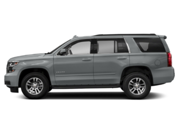 Build and price your 2019 Chevrolet Tahoe