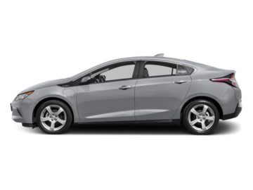 Build and price your 2017 Chevrolet Volt