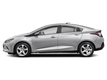 Build and price your 2019 Chevrolet Volt