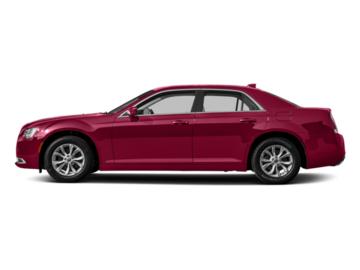 Build and price your 2017 Chrysler 300