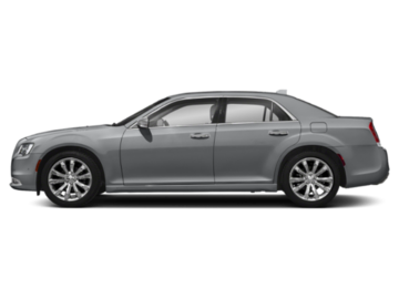 Build and price your 2018 Chrysler 300