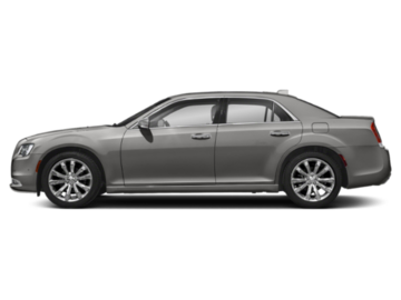 Build and price your 2019 Chrysler 300