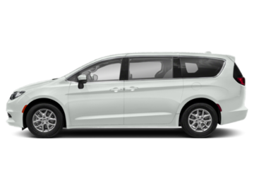 Build and price your 2019 Chrysler Pacifica
