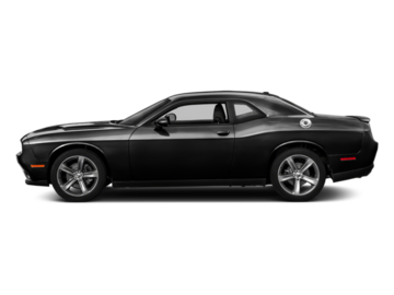 Build and price your 2017 Dodge Challenger