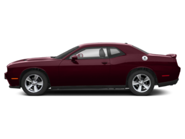 Build and price your 2019 Dodge Challenger