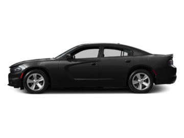 Build and price your 2017 Dodge Charger