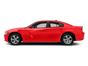 Build and price your 2018 Dodge Charger