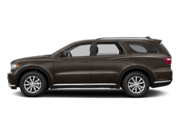 Build and price your 2017 Dodge Durango