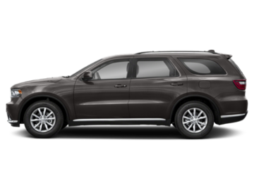 Build and price your 2018 Dodge Durango