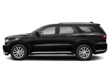 Build and price your 2019 Dodge Durango