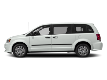 Build and price your 2017 Dodge Grand Caravan