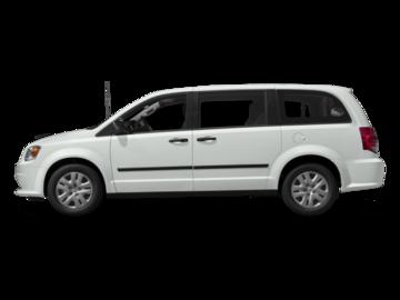 Build and price your 2017 Dodge Grand Caravan