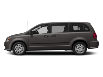 Build and price your 2018 Dodge Grand Caravan