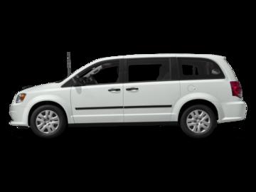 Minivans For Sale >> New 2018 2020 Dodge Chrysler Minivans For Sale In Brossard Near