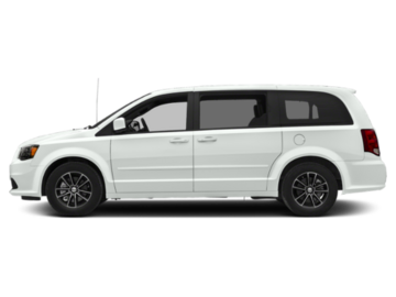 Build and price your 2019 Dodge Grand Caravan